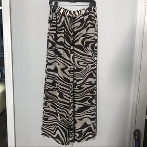 Michael Kors Flowy Pants sized 6